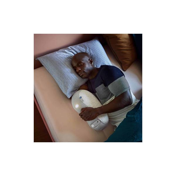 Somnox, le premier robot de sommeil à serrer contre soi pour mieux dormir