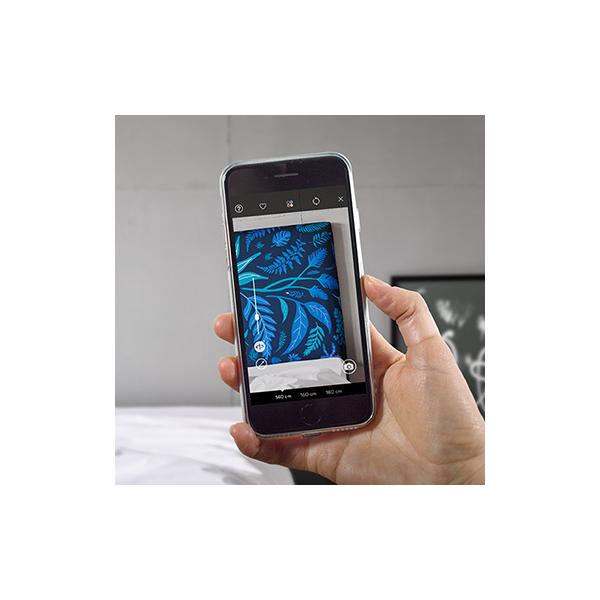 Application smartphone : testez votre future tête de lit grâce à la réalité augmentée !
