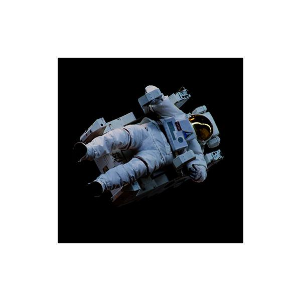 Mission Alpha : à quoi ressemble le sommeil de l'astronaute Thomas Pesquet ?