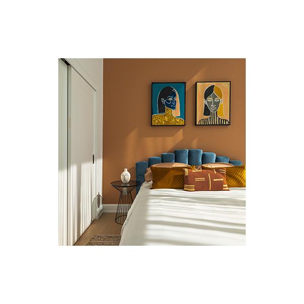 La place du lit dans l'art