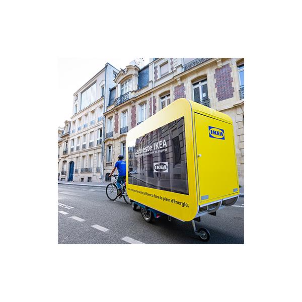 Insolite : offrez-vous une sieste express avec les capsules IKEA !