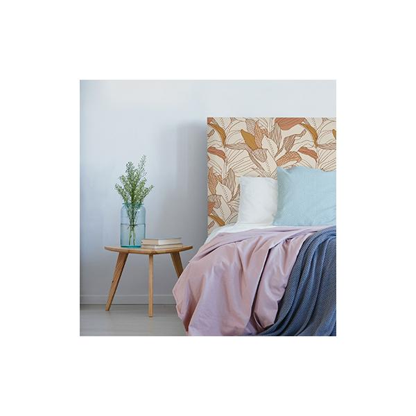 Têtes de lit : notre sélection pour une déco aux couleurs de l'automne