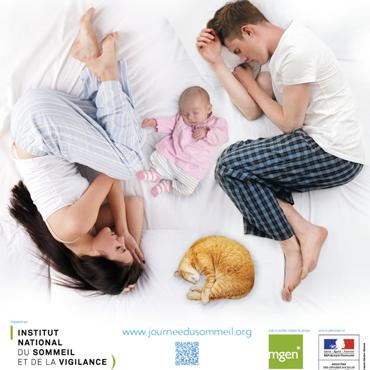 17e journ e du sommeil dormir seul ou pas quel impact sur le sommeil myquintus. Black Bedroom Furniture Sets. Home Design Ideas