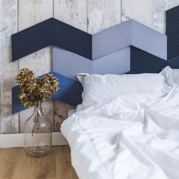 Quelle couleur de peinture choisir pour sa chambre - Choisir couleur peinture chambre ...