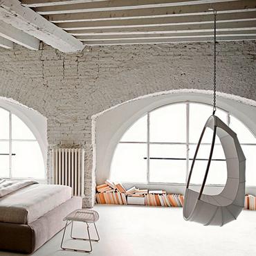 8 idées déco pour une chambre ambiance industrielle - MyQuintus