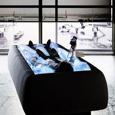 tentez l exp rience zero gravit avec ce lit futuriste